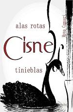 Cisne: Alas rotas y Tinieblas – Mona Camuari [PDF]