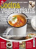 Cocina Vegetariana – Noviembre, 2015 [PDF]