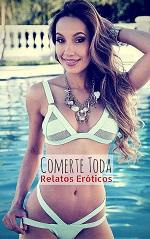 Comerte Toda – Antonella Aznar [PDF]