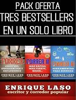 Correr: Pack tres guías en UNA – Enrique Laso [PDF]