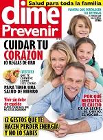 Dime Prevenir – Noviembre, 2015 [PDF]
