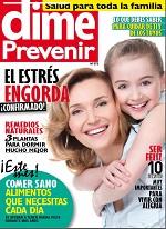 Dime Prevenir – Octubre, 2015 [PDF]