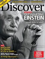 Discover – April, 2015 [PDF]