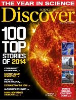 Discover – January / February, 2015 [PDF]