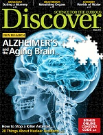 Discover – March, 2015 [PDF]