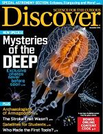 Discover – November, 2015 [PDF]