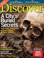 Discover – September, 2015 [PDF]