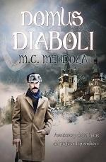 Domus Diaboli: Aventuras y desventuras del profesor Lippershey 1 – M. C. Mendoza [PDF]