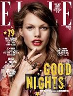 Elle Nederland – December, 2015 [PDF]
