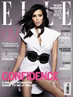 Elle UK – January, 2015 [PDF]