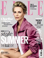 Elle UK – June, 2015 [PDF]