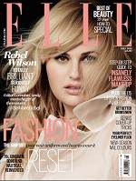 Elle UK – May, 2015 [PDF]