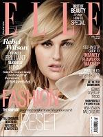 Elle UK – May, 2015 [PDF]