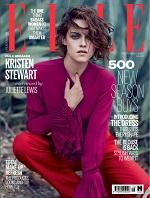 Elle UK – September, 2015 [PDF]