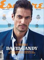 Esquire México – Noviembre, 2015 [PDF]