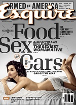Esquire USA – November, 2015 [PDF]