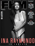 FHM Philippines – November, 2015 [PDF]