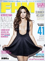 FHM UK – April, 2015 [PDF]
