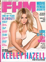 FHM UK – January, 2015 [PDF]
