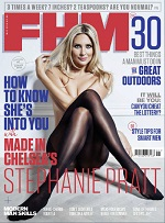 FHM UK – May, 2015 [PDF]