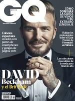 GQ México – Noviembre, 2015 [PDF]