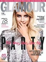 Glamour Nederland – December, 2015 [PDF]