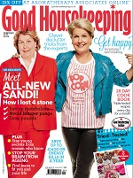 Good Housekeeping UK – February, 2015 [PDF]