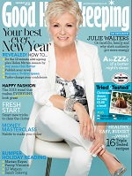 Good Housekeeping UK – January, 2015 [PDF]