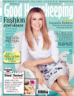 Good Housekeeping UK – June, 2015 [PDF]