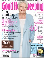 Good Housekeeping UK – March, 2015 [PDF]