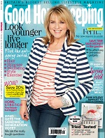 Good Housekeeping UK – May, 2015 [PDF]