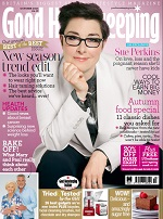 Good Housekeeping UK – October, 2015 [PDF]