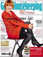 Good Housekeeping UK – September, 2015 [PDF]