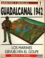 Guadalcanal 1942: Los Marines Devuelven El Golpe – Joseph N. Mueller [PDF]