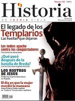 Historia de Iberia Vieja – Noviembre, 2015 [PDF]