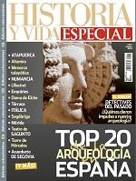 Historia y Vida – Top 20 Arqueología España, 2015 [PDF]
