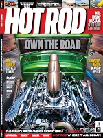 Hot Rod USA – January, 2016 [PDF]