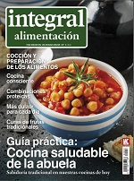 Integral Alimentación – Noviembre, 2015 [PDF]