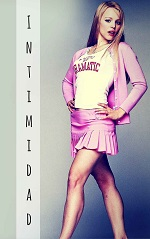 Intimidad – Briana Madeiro [PDF]