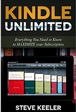 Kindle Unlimited: Everything You Need to Know to MAXIMIZE Your Subscription!! – Steve Keeler [PDF] [English]