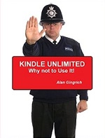 Kindle Unlimited: Why Not To Use It! – Alan Gingrich [PDF] [English]