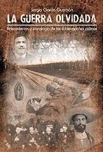 La guerra olvidada: Antecedentes y cronología de las sublevaciones cristeras – Sergio García Guzmán [PDF]