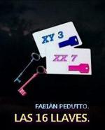 Las 16 llaves – Fabian Pedutto [PDF]