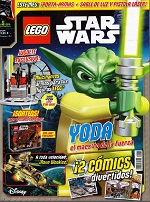 Lego Star Wars – Noviembre, 2015 [PDF]