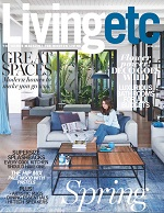 Living Etc – April, 2015 [PDF]