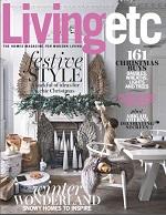 Living Etc – December, 2015 [PDF]