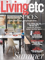 Living Etc – July, 2015 [PDF]