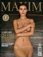 Maxim México – Noviembre, 2015 [PDF]