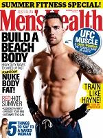 Men's Health Australia – December, 2015 [PDF]