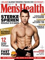 Men's Health Nederland – November, 2015 [PDF]